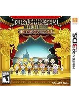 Square Enix Theatrhythm Final Fantasy Curtain Call (Nintendo 3DS) (NTSC - US Version)