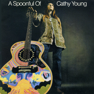 A Spoonful of Cathy Young