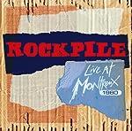 ロックパイル/ライヴ・アット・モントルー 1980
