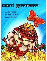 Brahma's Butterfly / Brahmache phulpaakhru