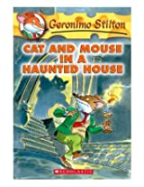 Scholastic - Cat And Mouse In A Haunted House