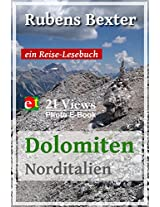 21 Views - Die Dolomiten (Norditalien): | Foto-E-Book