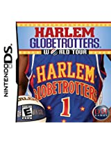 Harlem Globetrotters World Tour - Nintendo DS