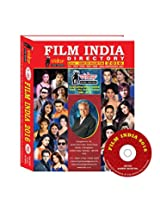 Film India Directory Jumbo Edition with CD