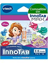 V Tech Inno Tab Software, Disneys Sofia