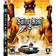 SAINTS ROW 2 (PS3 輸入版 北米) THQ (Video Game) (PLAYSTATION 3)
