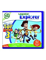 3 parallel import goods leapfrog English learning game Toy Story