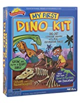 POOF-Slinky 0SA227 Scientific Explorer My First Dino Kit, 3-Activities