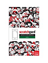 Scratchgard Premium Air Free Screen Protector for Apple iPad Mini/Mini 2 Retina (Clear)