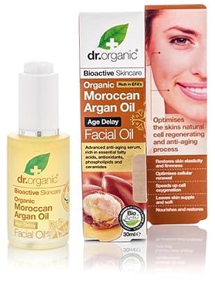 Dr.Organic Aceite Facial de Argán 30 ml