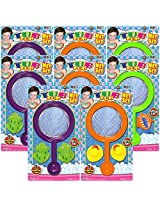 Ja-Ru 23626 Tub Fun Net Set Party Favor Bundle Pack Novelty