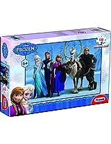 Frank Disney Puzzles 108 Pieces Puzzles, Multi Color