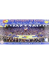 Kansas Basketball Puzzle