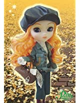 Pullip Brand New Purezza 12