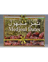 Flyberry Medjoul Dates, 5 kg