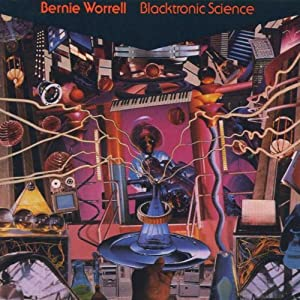 Blacktronic Science