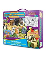 The Learning Journey Fun Facts! Animals Friends, Multi Color