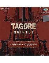 Tagore Quintet: Debsankar Roy & Jyotisankar Roy