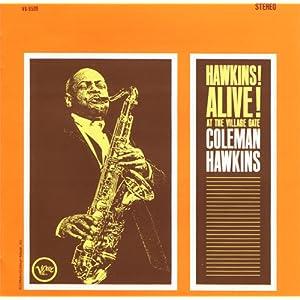 Hawkins! Alive!