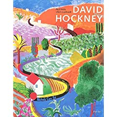 David Hockney: Paintings (Art & Design)