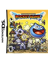 Dragon Quest Heroes: Rocket Slime - Nintendo DS