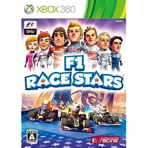 Xbox360 F1 Race Stars[コードマスターズ]《取り寄せ※暫定》