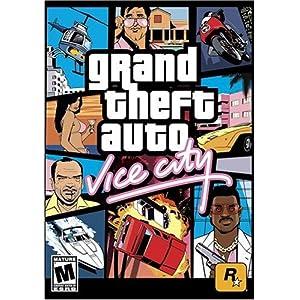 Grand Theft Auto: Vice City - PC