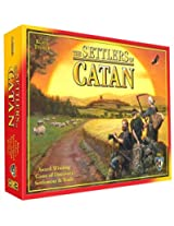 May Fair The Settlers Of Catan, Multi color