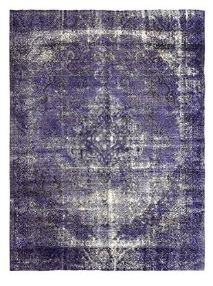 Kalaty One-of-a-Kind Pak Vintage Rug, Purple, 9' 3