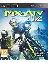 MX Vs ATVAlive (PS3)
