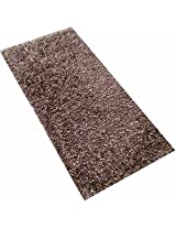 Carpet Bazaar Handmade Carpet Beige 2x4 Ft