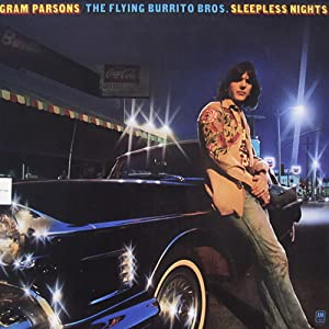 Sleepless Nights (The Flying Burrito Brothers)