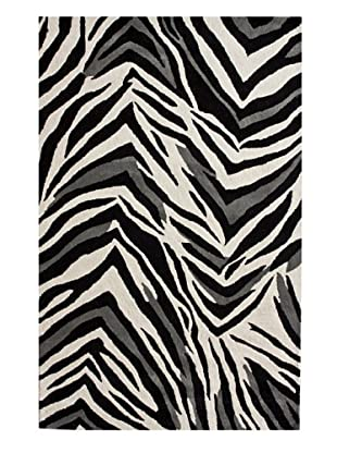 nuLOOM Wild Zebra (Black)