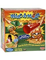 Whac-A-Mole Arcade Game