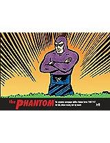 The Phantom: The Complete Newspaper Dailies Volume Seven