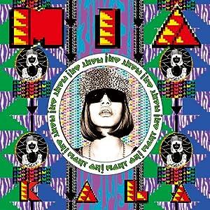 M.I.A., Kala