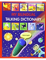 My Bilingual Talking Dictionary in Polish and English