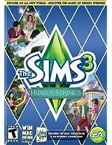 The Sims 3: Hidden Springs (PC)