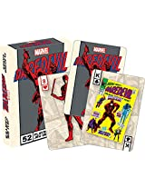 Daredevil Playing Cards