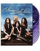 Pretty Little Liars: Season 1