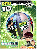 Toyzone - Ben 10 Beach Ball