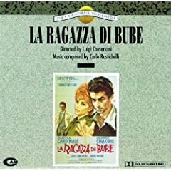ブーベの恋人 La Ragazza Di Bube (Bebo's Girl) [Import CD from Italy]