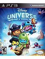 Disney Universe - Playstation 3
