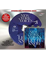 Let It Snow (Hybrid SACD & 5.1 Surround Sound)
