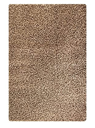 MAT The Basics Cosmo Rug, Silver, 5' 2