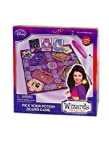 Cardinal Wizards of Waverly Place Pick Your Potion