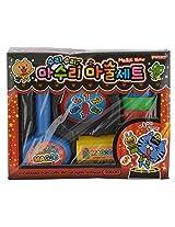 Celebration Kingdom Magic Box (Multicolour)