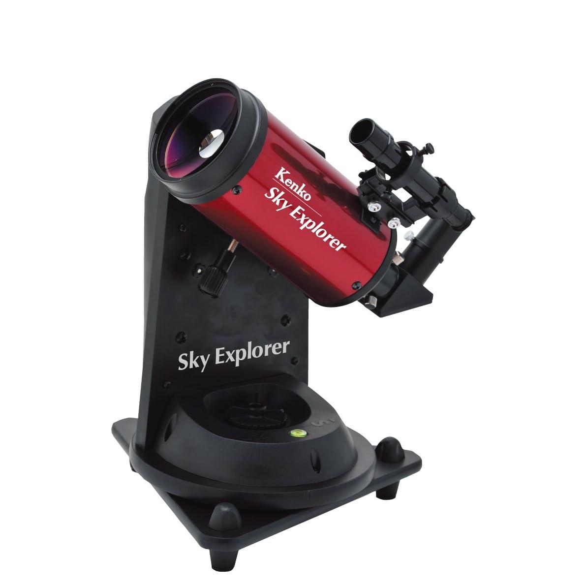 Kenko 自動追尾天体望遠鏡 SkyExplorer SE-AT90M RD