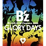 B�fz LIVE-GYM Pleasure 2008-GLORY DAYS-(Blu-ray Disc)B�fz�ɂ��