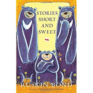 Stories Short & Sweet